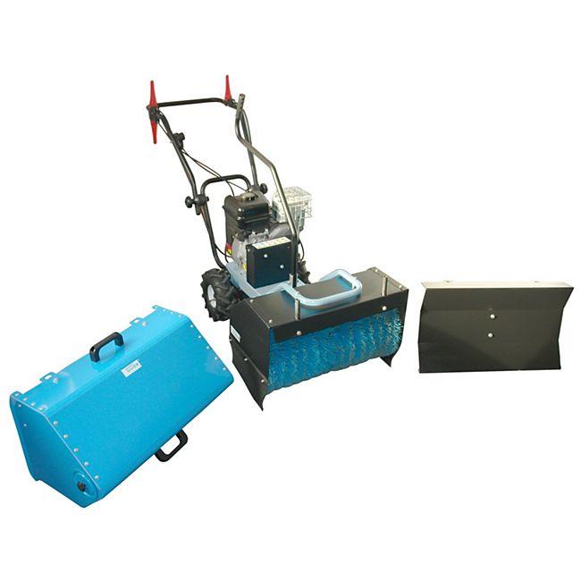 Güde 6,5 ECO Kehrmaschine 3 in 1 - Bild 1