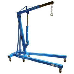 Güde Werkstattkran 1000 kg - zerlegbar - Bild 1