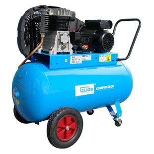 Güde 420/10/100 EU 230V Kompressor - Bild 1