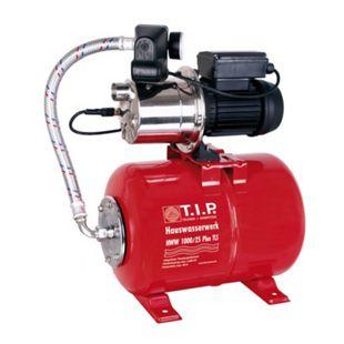 T.I.P. HWW 1000/25 Plus TLS Hauswasserwerk - Bild 1