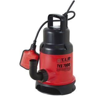 T.I.P. TVX 7000 Schmutzwassertauchpumpe - Bild 1