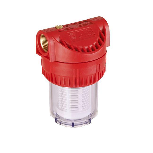 T.I.P. Universal-Wasserfilter komplett mit Mehrweg-Einsatz, G 5 - Bild 1