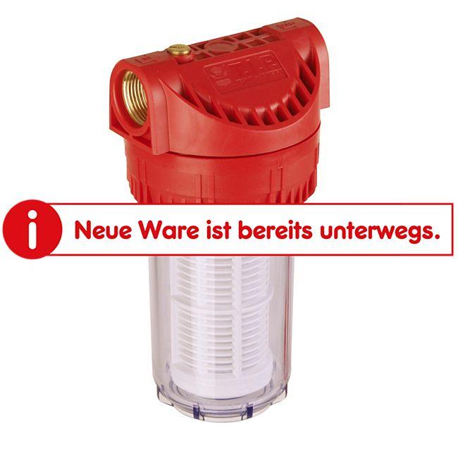T.I.P. Universal-Wasserfilter komplett mit Mehrweg-Einsatz, G7 - Bild 1