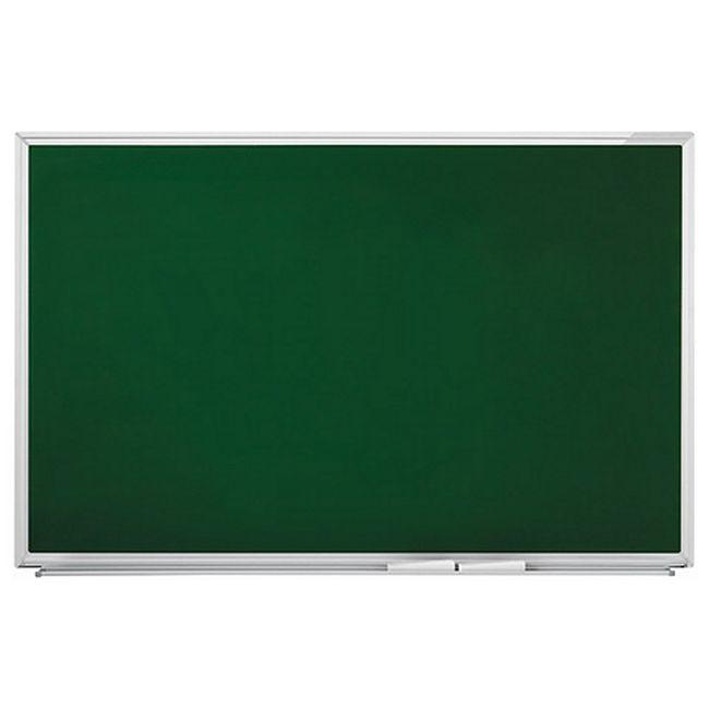 magnetoplan Design-Kreideboard SP, grün - 600 x 450 mm - Bild 1