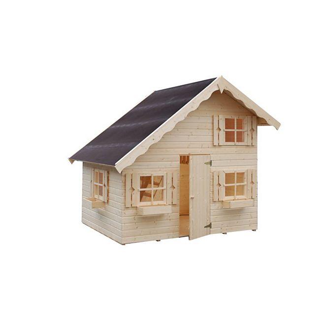 Palmako Tom 3,8 m² Kinderspielhaus - Bild 1