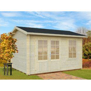 Palmako Iris 9,6 m² Gartenhaus - Bild 1