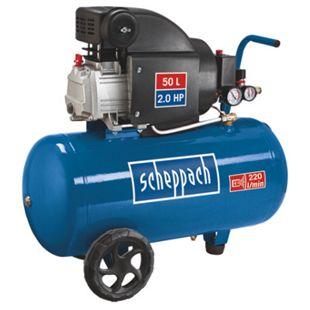 Scheppach Kompressor HC54 - Bild 1