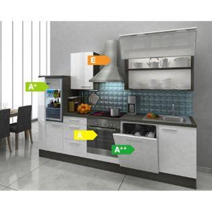 Küchenzeilen bis 280cm online kaufen | Netto