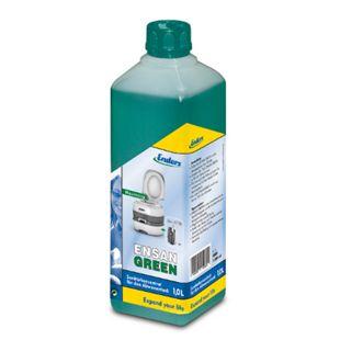 Enders Sanitärflüssigkeit Ensan Green 1,0 L - Bild 1