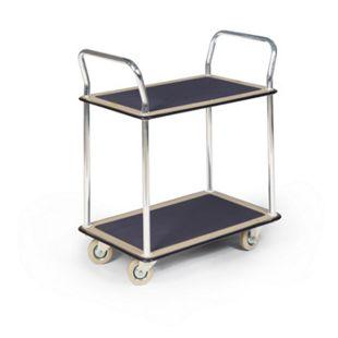 Protaurus Etagenwagen 120 kg mit 2 Ebenen - Bild 1