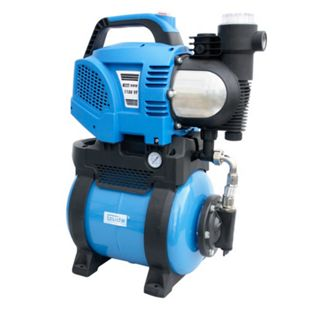 Güde HWW 1400 VF Hauswasserwerk - Bild 1