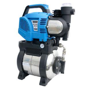 Güde HWW 1400 VF INOX Hauswasserwerk - Bild 1