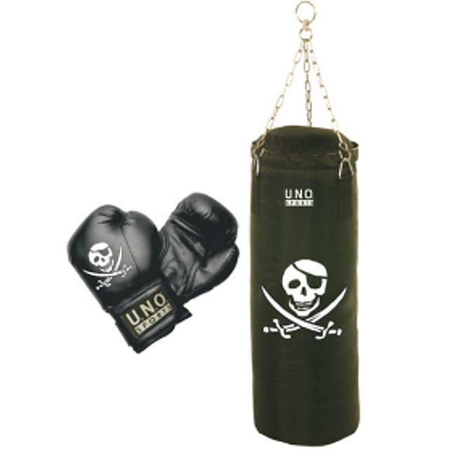 U.N.O. Boxset Pirat - Bild 1