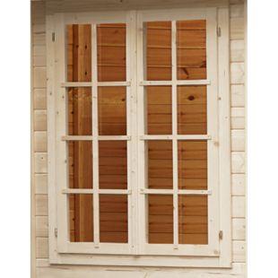 Wolff Finnhaus Doppelfenster für  Ibiza A - Bild 1