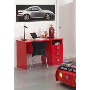 Vipack Schreibtisch Monza - Bild 1