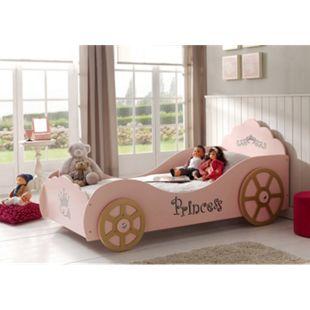 Vipack Kutschenbett Prinzess Pinky - Bild 1