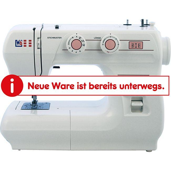 W6 Nähmaschine N 1615 - Bild 1