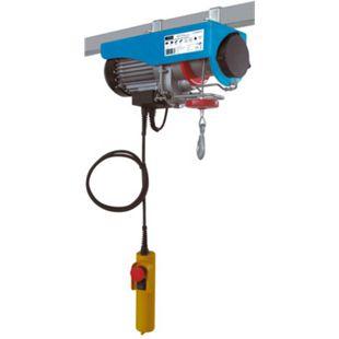 Elektrischer Seilzug GSZ 200/400 - Bild 1