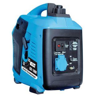 Güde ISG 1000 Inverter Stromerzeuger - Bild 1
