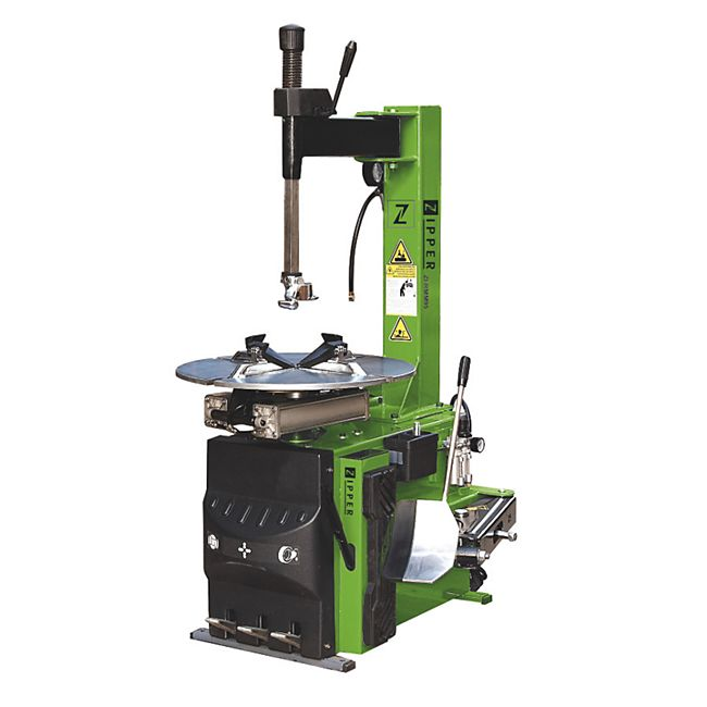 Zipper ZI-RMM95 Reifenmontagemaschine - Bild 1