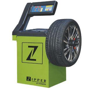 Zipper ZI-RWM99 Reifenwuchtmaschine - Bild 1