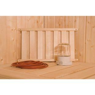 Weka Spezial-Saunaleuchten-Set - Bild 1