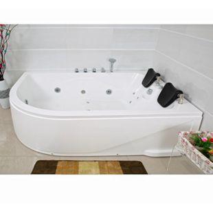 Home Deluxe Whirlpool Blue Ocean XL, Anschlag links - Bild 1