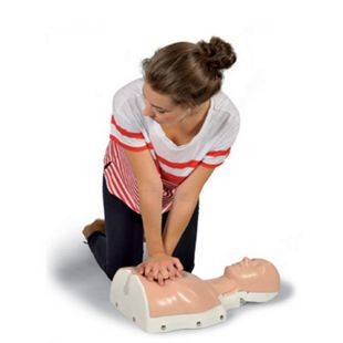 "3B Scientific Basic-Life-Support Simulator ""Basic Billy"" P72 - Bild 1"