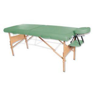 3B Scientific Tragbarer Massagetisch Deluxe -grün - Bild 1