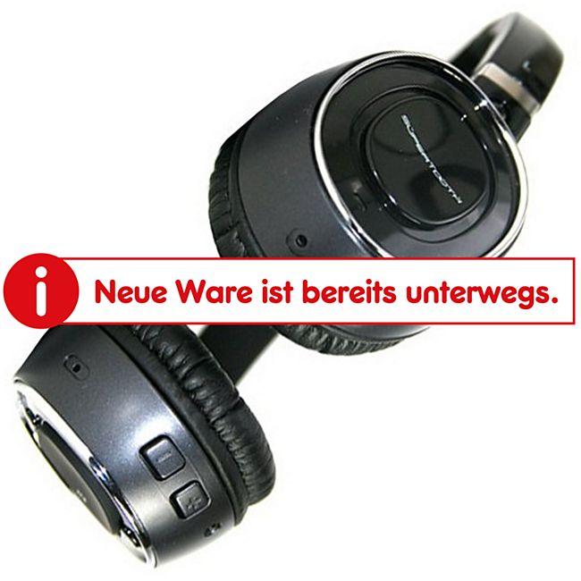 Supertooth Melody Bluetooh Kopfhörer - HighEnd Stereo Headset - Bild 1