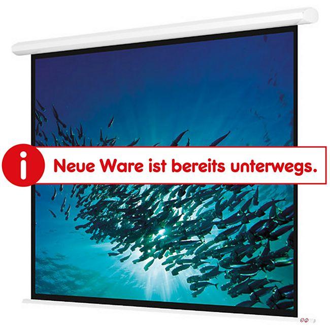 magnetoplan Cineflex Advanced IR - Leinwand, 2000 x 2000 mm - Bild 1