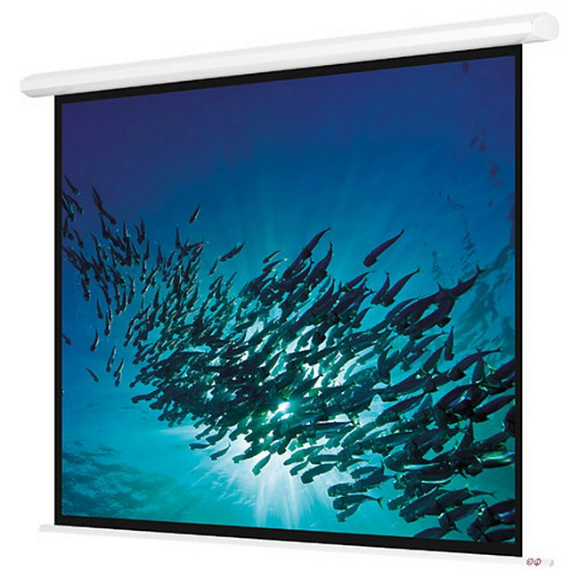 magnetoplan Cineflex Advanced IR - Leinwand, 1350 x 1800 mm - Bild 1