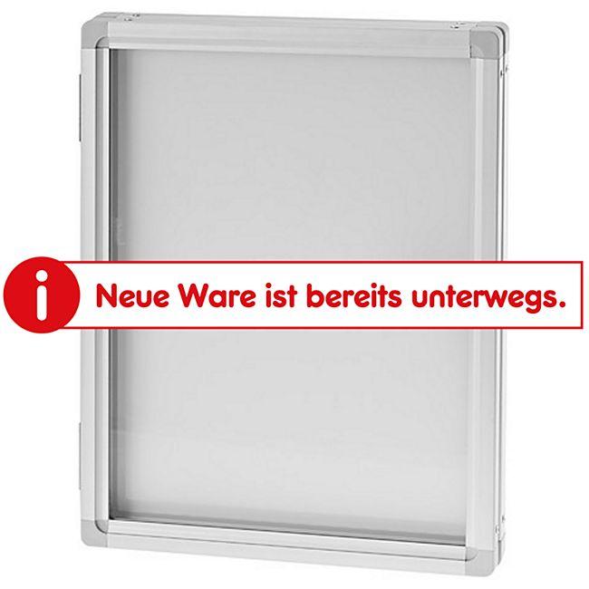 magnetoplan Innenschaukasten mit Acrylglas, SP, 1x DIN A4 - Bild 1