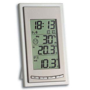 TFA Diva Go - Funk Thermometer - Bild 1