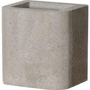 Buschbeck Kaminverlängerung grau - Bild 1
