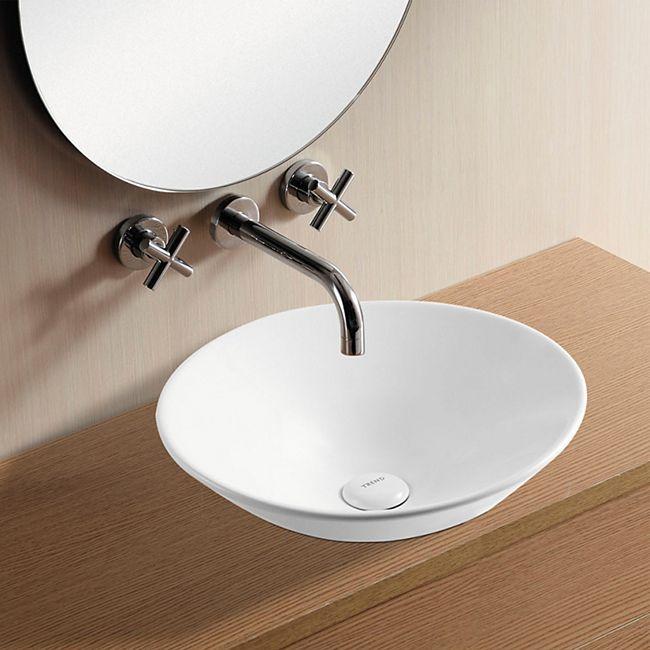 Home Deluxe Design-Waschbecken Aruba V1 - Bild 1