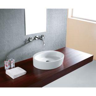 Home Deluxe Design-Waschbecken Barbados V2 - Bild 1