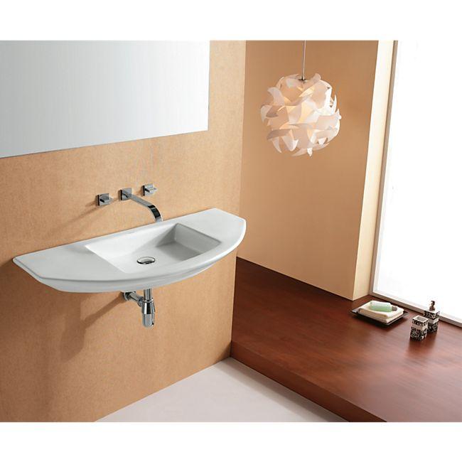 Home Deluxe Design-Waschbecken Gran Canaria V13 - Bild 1