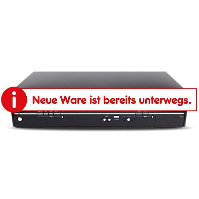 Funai WD6D-M100 DVD/VCR 2-in-1 Rekorder - Bild 1