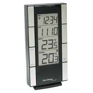 TechnoLine WS 9765 IT - Temperaturstation - Bild 1