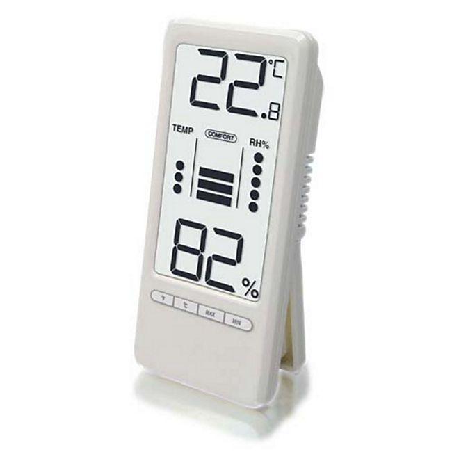 TechnoLine WS 9119 - Temperaturstation - Bild 1