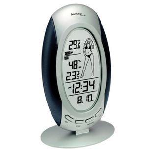 TechnoLine WS 9723 IT - Wetterstation - Bild 1