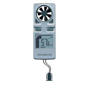 TechnoLine EA 3010 - Windmesser - Bild 1