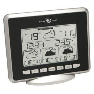TechnoLine WD 9530 - Landkreiswetterstation von WetterDirekt - Bild 1
