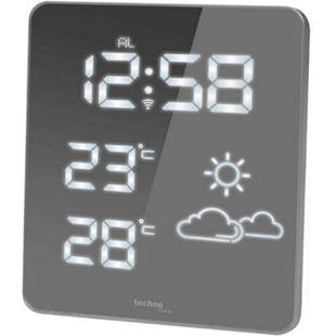 TechnoLine WS 6825 - Wetterstation - Bild 1