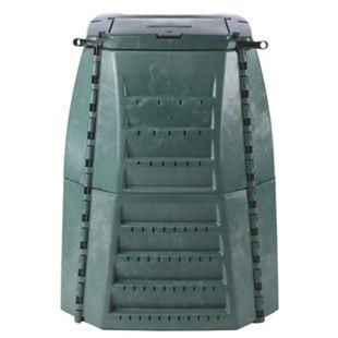 Garantia Thermo-Star Komposter 400 L grün - Bild 1