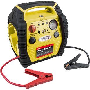 APA Power Pack 600A KFZ-Starthilfegerät 5in1 - Bild 1