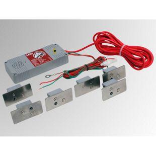 LAS Ultraschall-Marderabwehrgerät mit Hochspannung - Bild 1