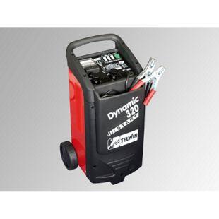 Eufab DYNAMIC 320 Werkstattladegerät - Bild 1