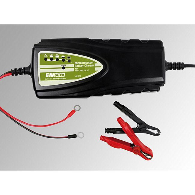Enduro AS1210 Batterieladegerät - Bild 1